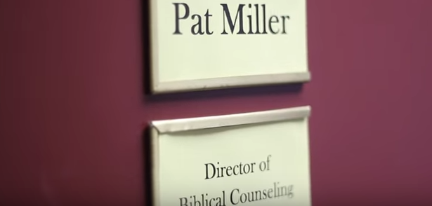 Calvary earns national ranking for counseling