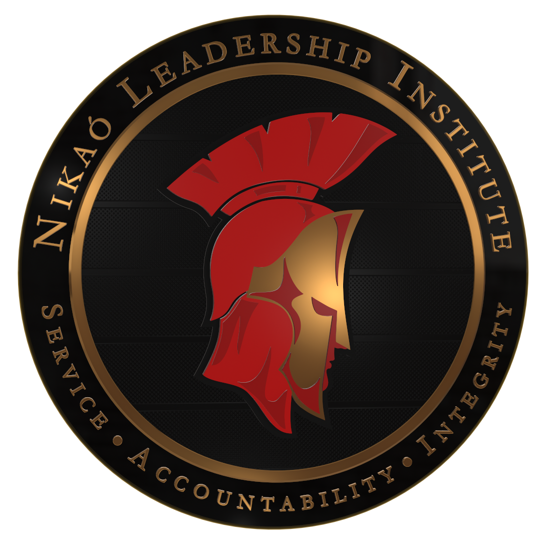Nikao Leadership Institute Seal