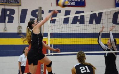 Calvary University defeats CCCB