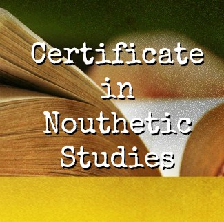 Upcoming Modules for Nouthetic Studies Fall 2017