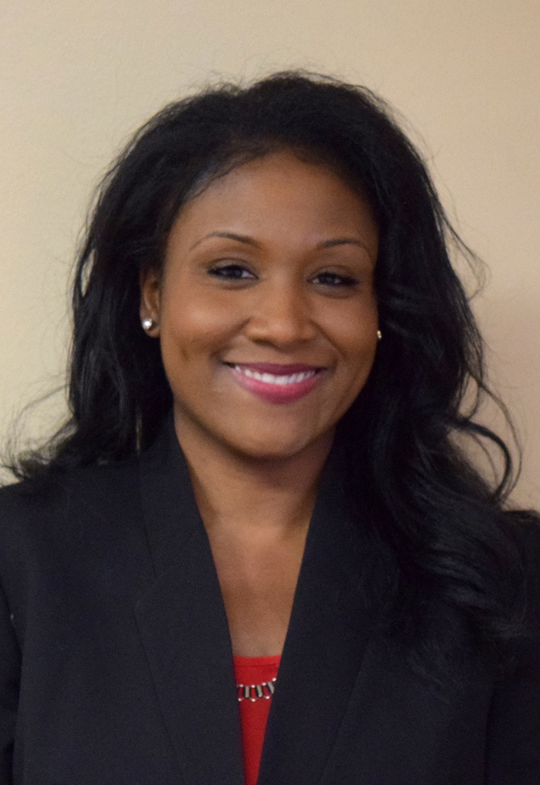 Tania Edwards