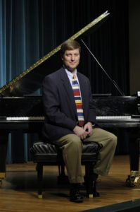 Guest Piano Recital ft. Scott Carrell