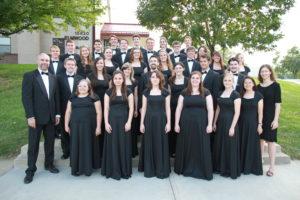 Calvary University Chorale Spring Tour
