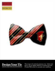 Limited Time Offer: The Calvary University Nikao Bowtie