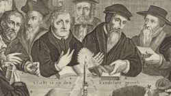 Reclaiming A Historical Behavioral Science: How The Reformation Laid The Groundwork For A Biblical Psychology
