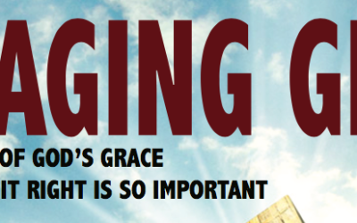 The Engaging Grace Conference (Free Registration Now Open)
