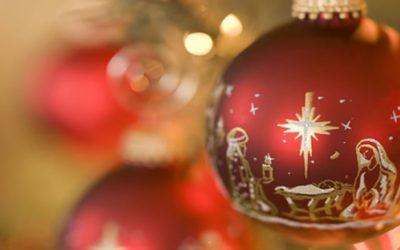 Christmas Devotional # 1: 'Tis The Season