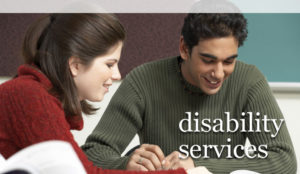Calvary University Disability Services