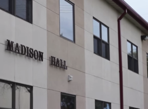 Calvary University Madison Hall