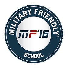 Calvary University is Military Friendly